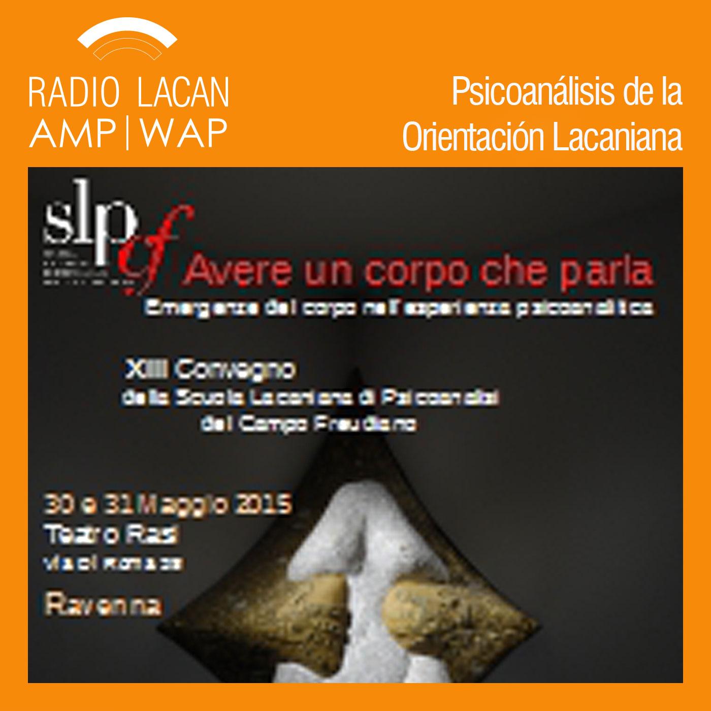 RadioLacan.com | <![CDATA[Momentos del XIIIº Congreso de la SLP en Ravenna]]>
