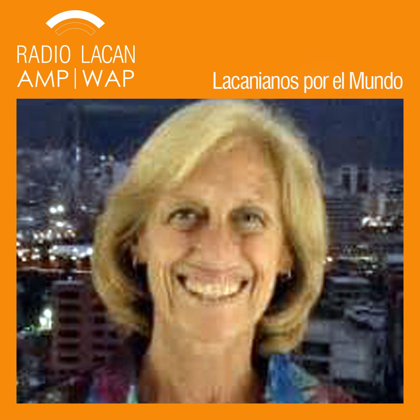 RadioLacan.com | <![CDATA[Ecos de Chile: Entrevista a Flory Kruger a propósito de su Seminario dictado en Santiago de Chile]]>