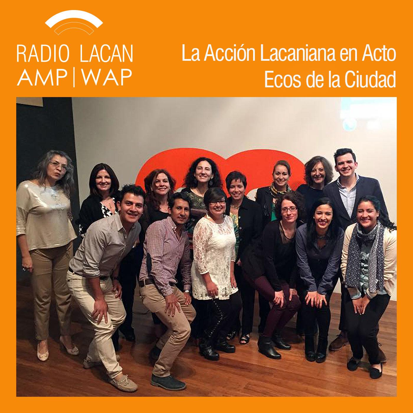 RadioLacan.com | <![CDATA[Primeras  Jornadas en Querétaro de la NEL-México D.F. Entrevista a Viviana Berger y Fernando España ]]>