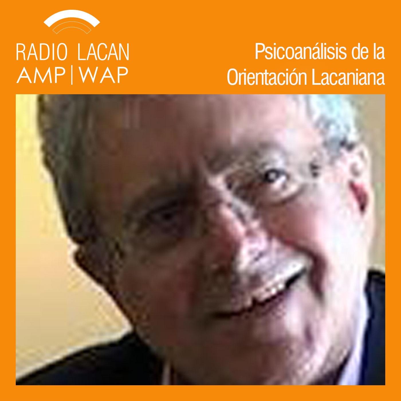 RadioLacan.com | <![CDATA[Lacan en China. Conferencia de Éric Laurent en el local de la ECF en París]]>