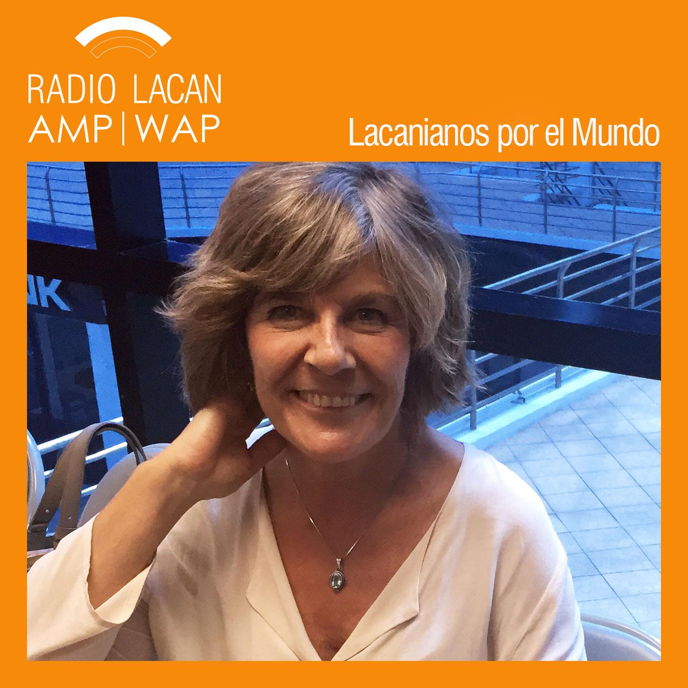 RadioLacan.com | <![CDATA[Entrevista a Vilma Coccoz en la NEL-Miami]]>