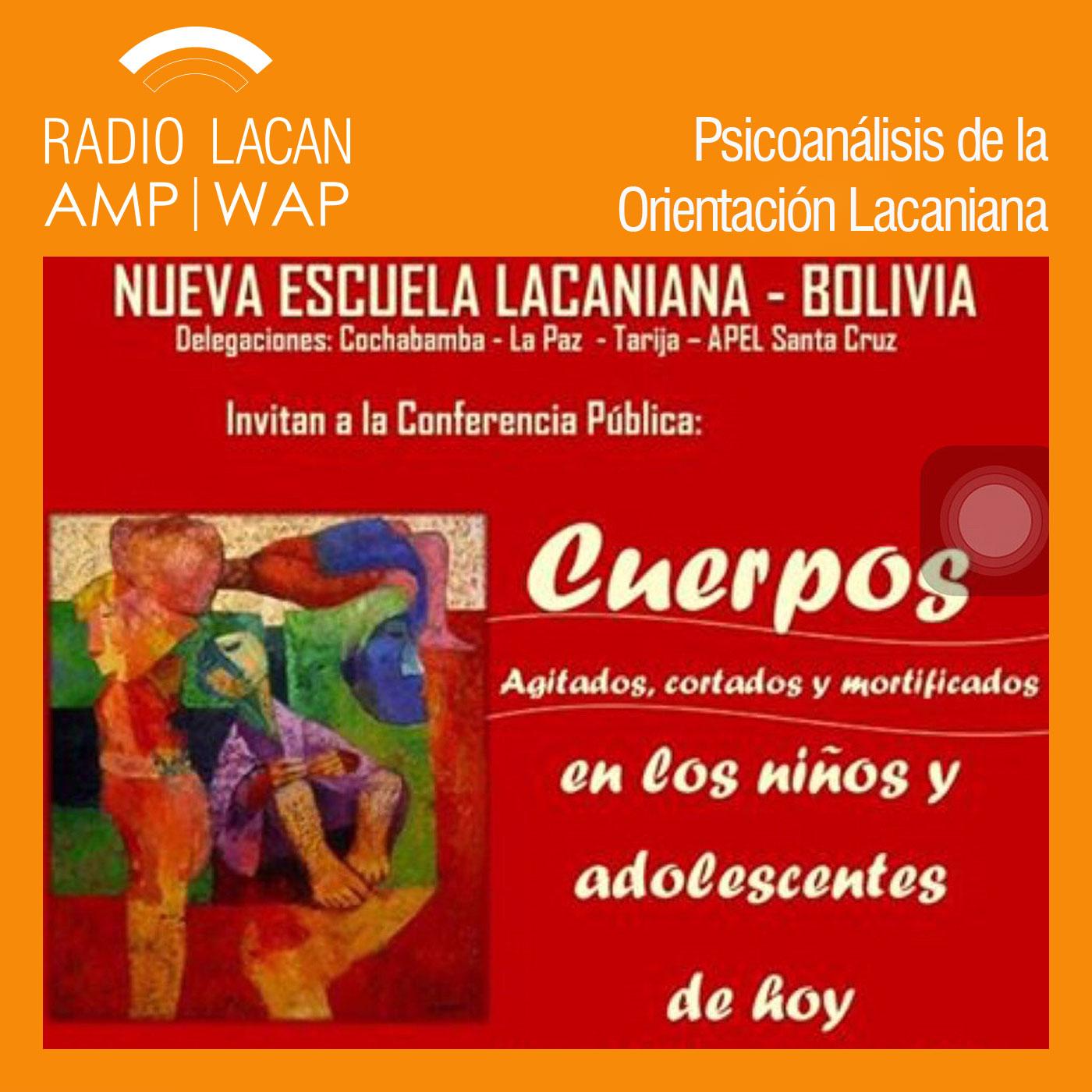 RadioLacan.com | <![CDATA[Xº Coloquio de la NEL Bolivia: Cuerpo Hablante]]>