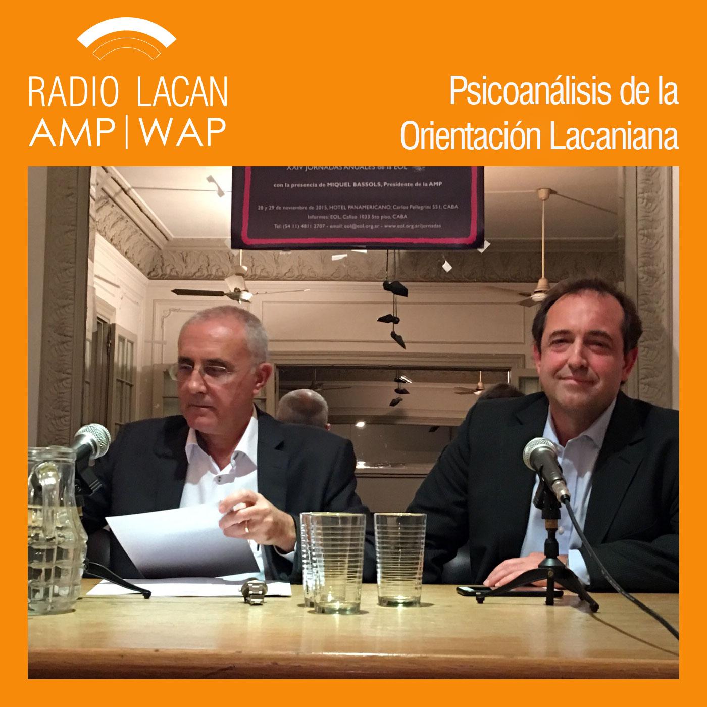 RadioLacan.com | <![CDATA[Quinta Noche de la Escuela Una en la EOL. Introducción al cuerpo hablante]]>