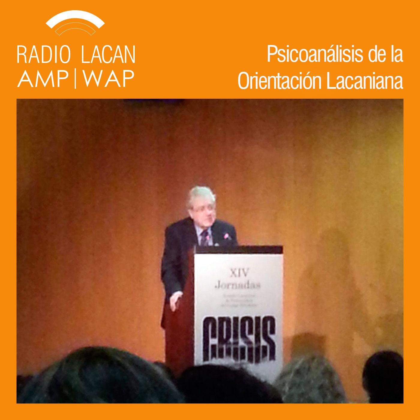 RadioLacan.com | <![CDATA[Reseña de la Conferencia de Éric Laurent: Crisis identitarias y urgencias subjetivas]]>