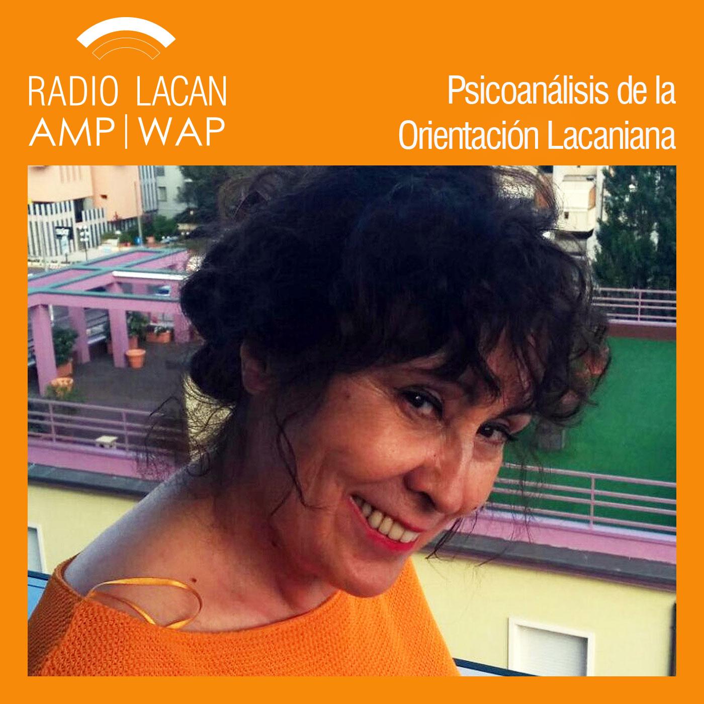 RadioLacan.com | <![CDATA[XIVº Jornadas de la ELP: Crisis ¿Qué dicen los psicoanalistas?: Entrevista a Araceli Fuentes]]>