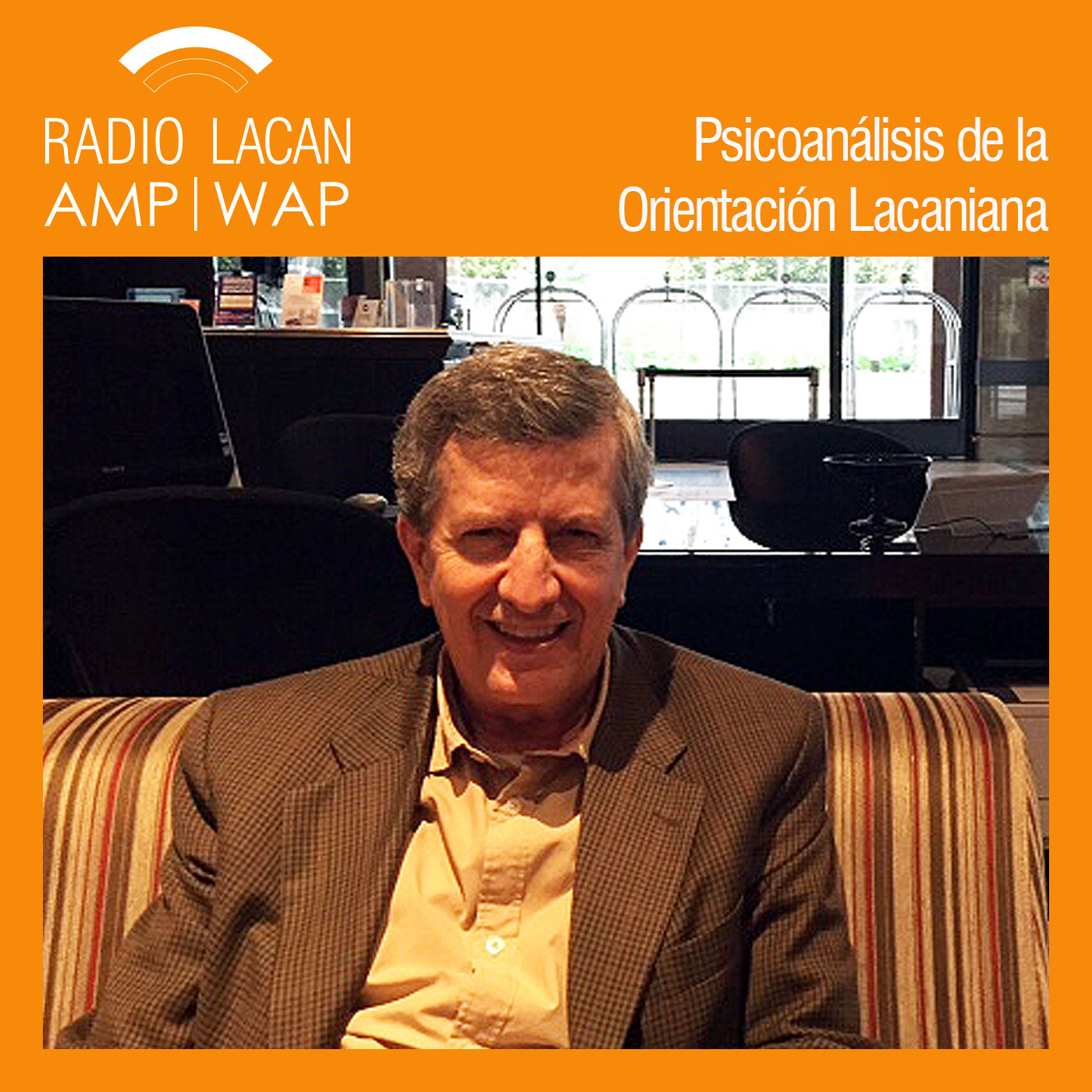 RadioLacan.com | <![CDATA[Tres preguntas y respuestas sobre la trilogía de hierro. Entrevista a Juan Fernando Pérez]]>