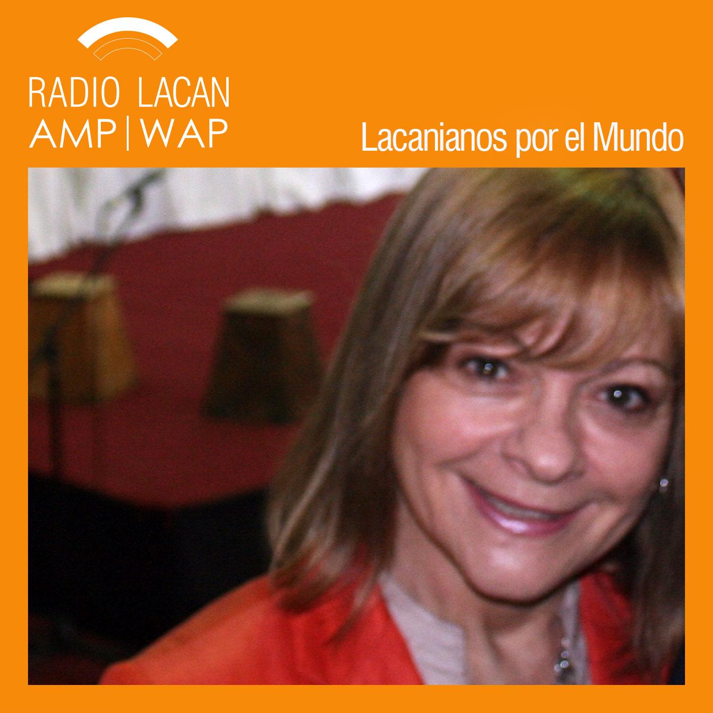 RadioLacan.com | <![CDATA[#LacanianosxElMundo: Guatemala. Entrevista a Susana Dicker]]>